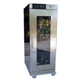 Jual Mesin Pengembang Roti REYOVEN 6 Tray Digital