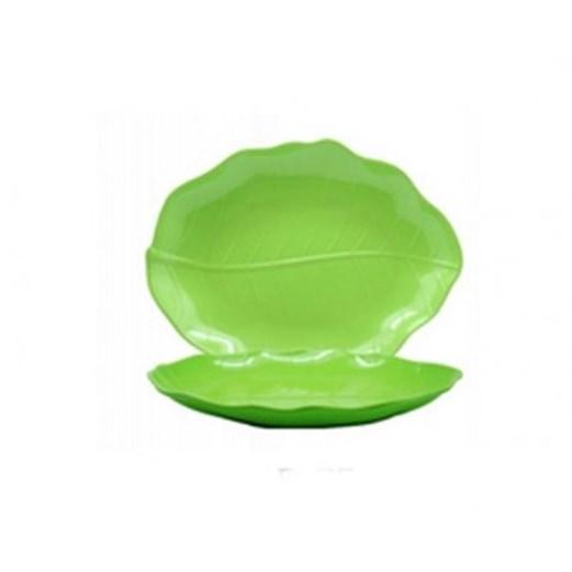 Jual Piring Daun ONYX AFK75 Lime Green