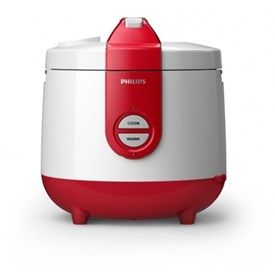 Jual Rice Cooker PHILIPS HD3118 Merah
