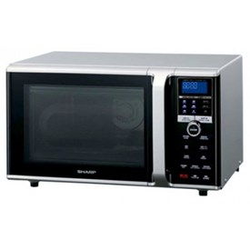 Jual Microwave SHARP R-899R S-IN