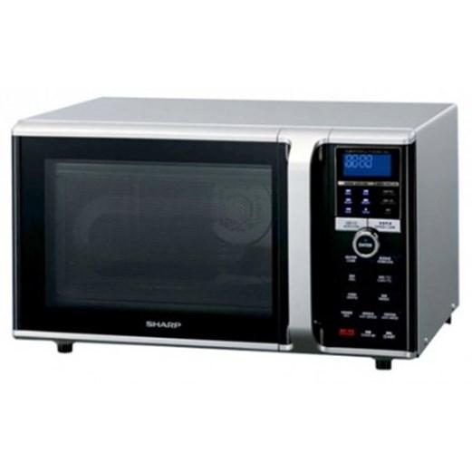 Jual Microwave SHARP R-899R S-IN