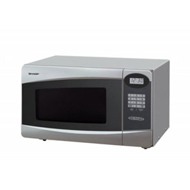 Jual Microwave SHARP R-230R-S