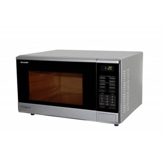 Jual Microwave SHARP R-380IN-S