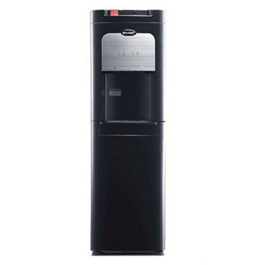 Jual Dispenser SHARP SWD-72EHL-BK