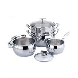 Jual Panci Induction Set SIGNORA
