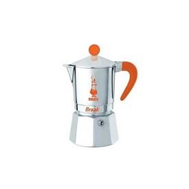 Jual Mesin Kopi BIALETTI Orange 1 cup