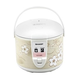 Jual Rice Cooker SHARP KS-R18MS
