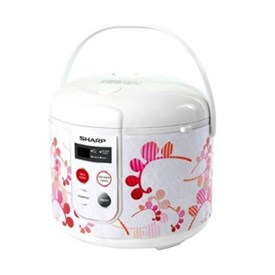 Jual Rice Cooker SHARP KS-T18TL-RD