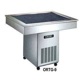 Jual Granite Top Freezer GEA ORTG-9