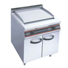 Jual Mesin Pemanggang Griddle Flat with Cabinet GETRA RPG-4