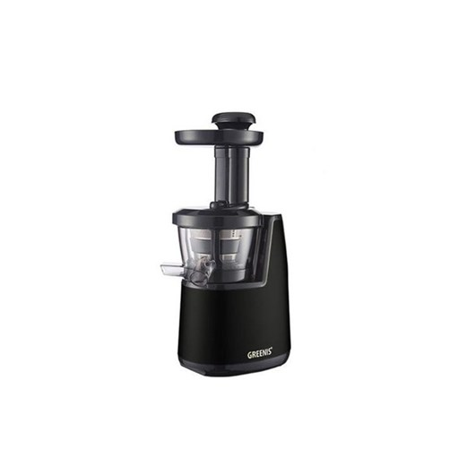 Slow Juicer Murah : Jual Slow Juicer JR Black RPM30-BL Murah, Harga, Spesifikasi