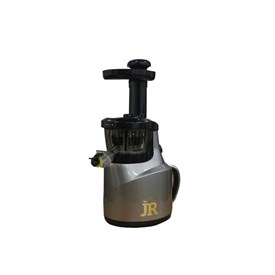 Jual Slow Juicer JR Silver RPM65-SL