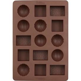 Jual Cetakan Coklat WILTON 15 Lubang
