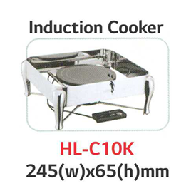 Jual Frame Induction Cooker GETRA HL C10K