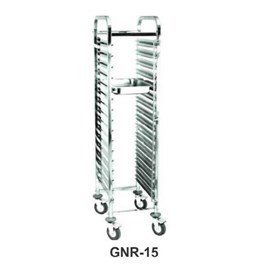 Jual Trolley Food Pan GETRA GNR 15