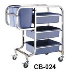 Jual Collect Bin GETRA CB 024