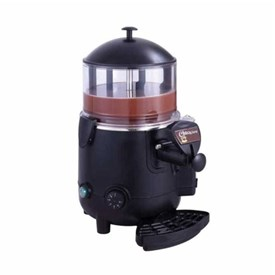 Jual Hot Chocolate Dispenser GETRA CHOC 5