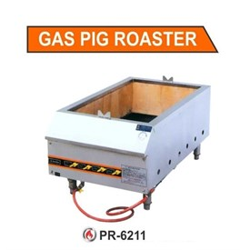 Jual Gas Pig Roaster GETRA PR 6211