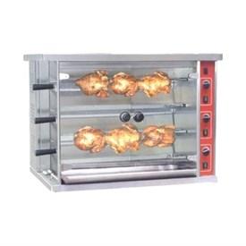 Jual Gas Rotisseries GETRA HGJ 3P
