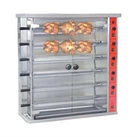 Jual Gas Rotisseries GETRA HGJ 6P