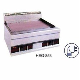 Jual Electric Fat Griddle GETRA HEG 853