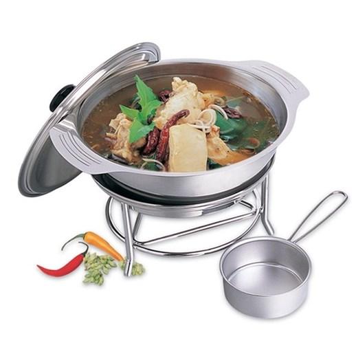 Jual Panci Hot Bowl ZEBRA 16cm - 123304