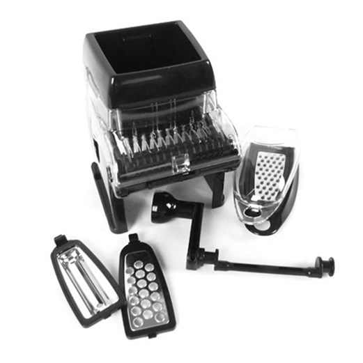 Jual Food Slicer and Mouse Grater OXONE OX 102