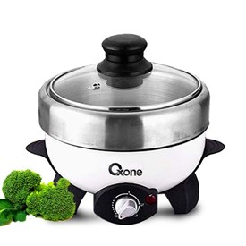 Jual Panci Mini Shabu dan Barbeque Electric OXONE OX 16CP
