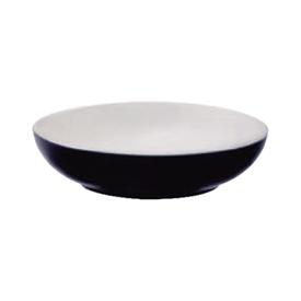 Jual Piring Sup LOVERAMICS Hitam 20 cm