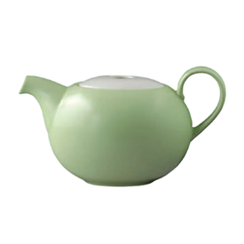 Jual TEAPOT LOVERAMICS ER-GO GREEN 600 ML