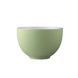 Jual TEACUP LOVERAMICS ER-GO GREEN 9 CM