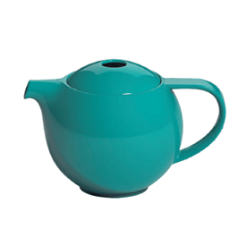 Jual TEAPOT LOVERAMICS PROTEA TEAL 600 ML