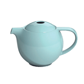 Jual TEAPOT LOVERAMICS PROTEA RIVER BLUE 600 ML