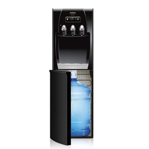 Jual Dispenser SANKEN HWD-500E Bottom Loading - Black