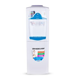 Jual Dispenser SANKEN Portable HWE-60 Blue