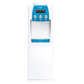 Jual Dispenser SANKEN HWD-Z85 Duo Gallon White Blue