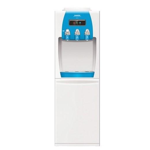 Jual Dispenser SANKEN HWD-766 - Blue