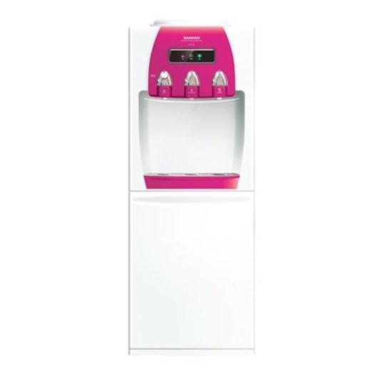 Jual Dispenser SANKEN HWD-762 Pink