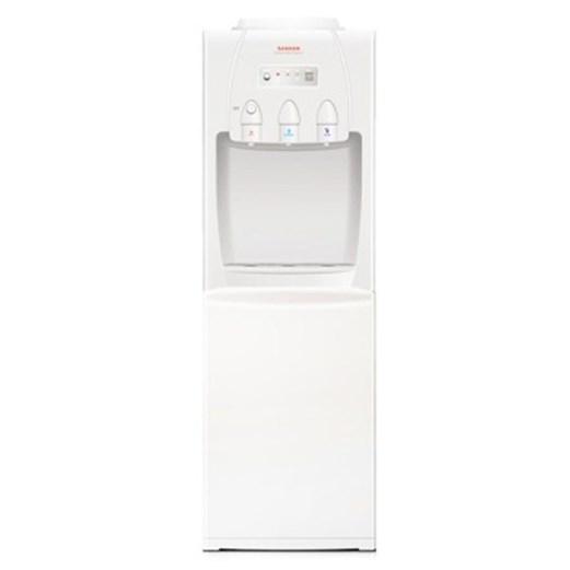 Jual Dispenser SANKEN HWD-771SH Standing Water Dispenser - White