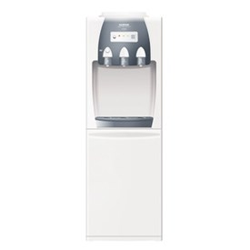 Jual Dispenser SANKEN HWD-772SH Standing Water Dispenser - Silver