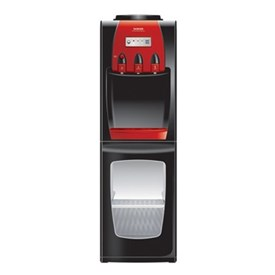 Jual Dispenser SANKEN HWD-889SH Standing Water Dispenser - Red Black