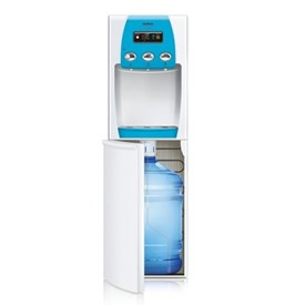 Jual Dispenser Sanken HWD-C503 Bottom Loading - White Blue