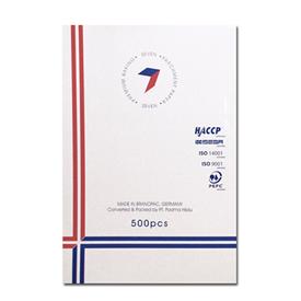 Jual Baking Paper SEVEN 500PCS (White) BBW41B60