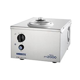 Jual Mesin Pembuat Es Krim Portable NEMOX Gelato Pro 2000