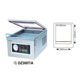 Jual Mesin Vacuum Sealer GETRA DZ300T/A