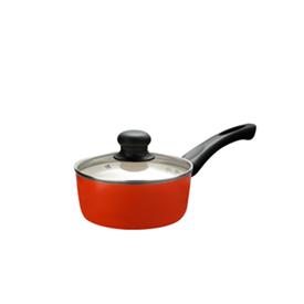 Jual Panci Saucepan FINCOOK CSP1602 Orange 16cm