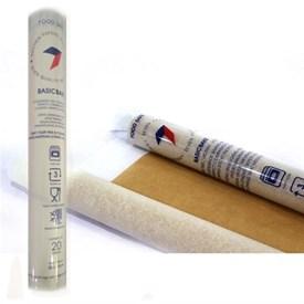 Jual Kertas Roti Baking Paper SEVEN Basic Bake 60x40cm Tube (Putih)