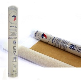 Jual Baking Paper SEVEN 20PCS (White) Tube BBW41T30