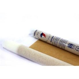 Jual Kertas Panggang SEVEN BAKING PAPER Tabung 20PCS - White 30Cm