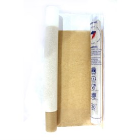 Jual Kertas Panggang SEVEN BAKING PAPER Tabung 20PCS - Natural 60Cm